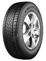 Firestone VANHAWK WINTER 2 195/75 R 16C VANHWINTER 2 107R zimní pneu