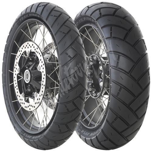 Avon Trailrider 150/60 R 17 66H TL M+S Zadní