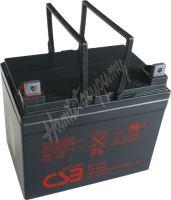 CSB Baterie GP12340 12V 34Ah