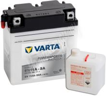 Motobaterie VARTA 519013, BMW, 12V 19Ah 100A