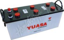 Autobaterie Yuasa 62034 (12V 120Ah  680A)