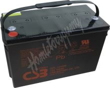 CSB Baterie GPL121000 12V 100Ah