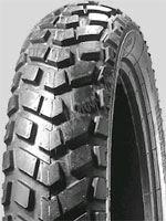 Heidenau K 60 Scout 4,00 -18 64T TT M+S Zadní
