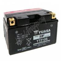 Motobaterie YUASA TTZ10S / YTZ10S 12V 8,6Ah 190A