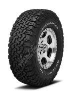BF Goodrich ALL TERRAIN T/A RWL KO2 M+S LT265/65 R 18 117/114 R TL letní pneu