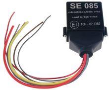 se085 Modul pro automatické rozsvěcování světel univerzální
