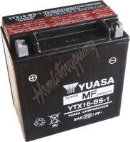 Motobaterie Yuasa YTX16-BS-1   (12V, 14Ah, 230A)