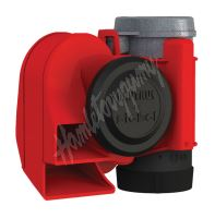 ST102 STEBEL NAUTILUS COMPACT RED 12V