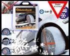 Textilní sněhové řetězy AutoSock velikost: 600