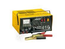 Nabíječka autobaterií Deca CLASS Booster 410A (12 /24V 35A  270 *A) o kapacitě 15 - 500 Ah