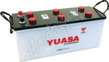 Autobaterie Yuasa 63530 (12V 135Ah  720A)
