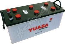 Autobaterie Yuasa 67018 (12V 170Ah  1000A)