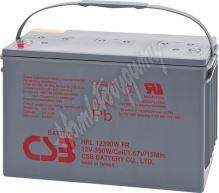Záložní akumulátor CSB HRL12390W (12V 100Ah  800A)