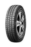 NEXEN WINGUARD WT1 195/70 R 15C 104/102 R TL zimní pneu