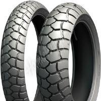 Michelin Anakee Adventure REAR 170/60 R 17 72 V TL/TT DOT 4219