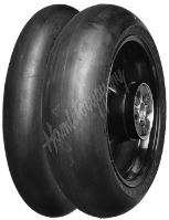Dunlop 120/70 R17 M/C KR106 MS2 9813 Medium-Soft
