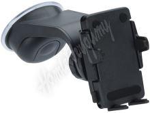 rt5-18100QF Univerzální držák s úchytem na sklo se systémem 4QF  pro telefony 46 - 76 mm