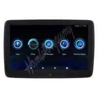 "ds-x116a LCD monitor 11,6"" OS Android/USB/SD s držákem na opěrku"