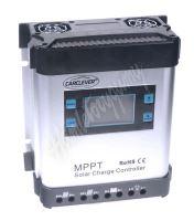 34402 Inteligentní MPPT solární regulátor nabíjení, 20A s LCD