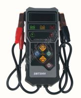 35906 Tester akumulátorů 3v1