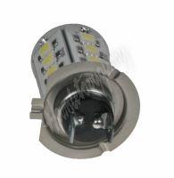 95h702 LED H7 bílá, 12V, 18LED/3SMD