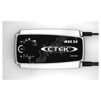 Nabíječka CTEK MXS 25 12V 25A