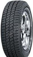 Westlake WESTLAKE SW612 205/65 R15C 102T zimní pneu (může být staršího data)