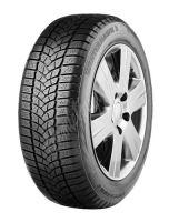 Firestone WINTERHAWK 3 M+S 3PMSF XL 225/55 R 17 101 V TL zimní pneu