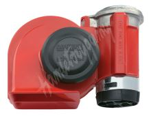 ST101 STEBEL NAUTILUS RED 12V
