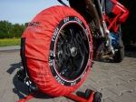 Ohříváky pneumatik Tyrex STD 80 Motard