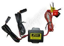sj-291e Modul pro automatické rozsvěcování přídavných LED světel