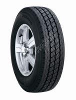 Bridgestone R630 185/75 R16C 104R letní pneu (může být staršího data)