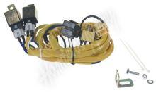 46058 Sada pro montáž přídavných halogenových světel H4 90/100W