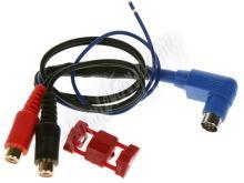 mi008a Adaptér audio vstup pro navigaci VW old