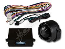 ja-ca340 NESTOR sada autoalarmu s dálkovými ovladači