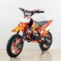Minicross MiniRocket MiniKTX 49ccm oranžová