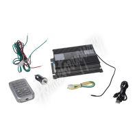 SN200Ws2 Profesionální výstražný systém s mikrofonem 200W