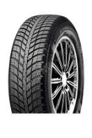 NEXEN N-BLUE 4SEASON M+S 3PMSF XL 225/55 R 17 101 V TL celoroční pneu