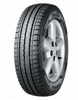 Kleber TRANSPRO 165/70 R 14C 89/87 R TL letní pneu