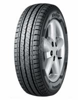 Kleber TRANSPRO M+S 3PMSF 165/70 R 14C 89/87 R TL letní pneu