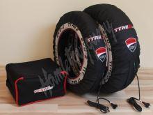 Ohříváky pneumatik Tyrex STD 80 120-200