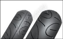 Bridgestone Battlax BT090 120/70 R17 M/C 58H TL přední