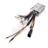 Řídící jednotka pro elektrické čtyřkolky 1000W48V, typ3