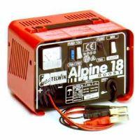 Nabíječka autobaterií TELWIN AlpinE 18 Boost 12/24V
