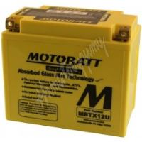 Motobaterie MOTOBATT MBTX12U 12V 14Ah 200A