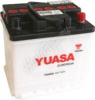 Autobaterie Yuasa 54434 (12V 44Ah  360A)