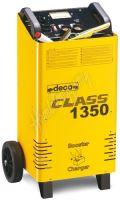 Nabíječka autobaterií Deca CLASS Booster 1350 (12 / 24V 90A  800 *A) kapacitě 35 - 1300 Ah
