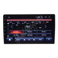 "80829A Autorádio s 9"" LCD, Android 8.1, WI-FI, GPS, Mirror link, Bluetooth, 2x USB"
