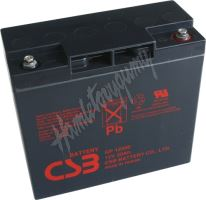 CSB BATTERY GP12200 12V 20Ah