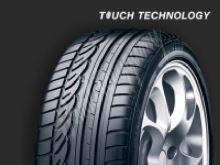 Dunlop SP SPORT 01A *ROF 225/45 R 17 91 V TL RFT letní pneu (může být staršího data)